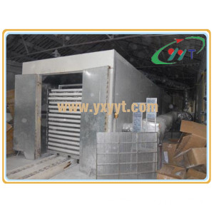 Automatic Drying Machine for Clay Brick (YYT-HGX)