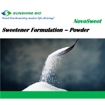 High Intensity Sweetener Solution