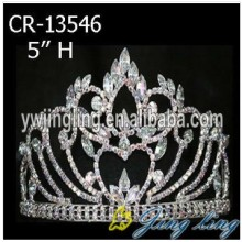2018 Fashion Custom King Crowns