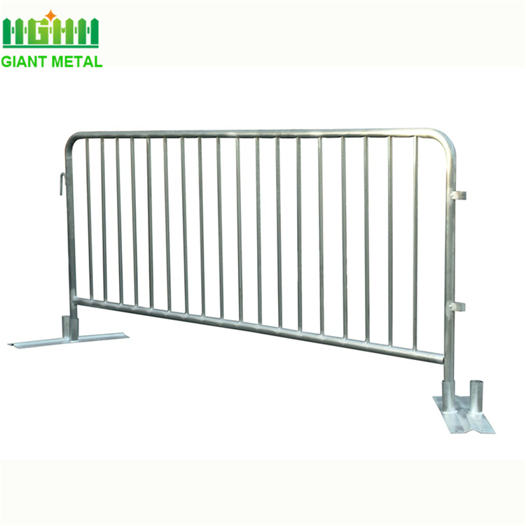 Safety Removable Barricades For Sale