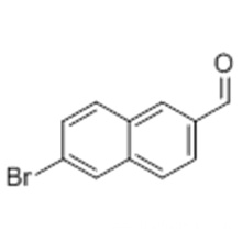 6-bromonaphthalene-2-carbaldehyde CAS 170737-46-9
