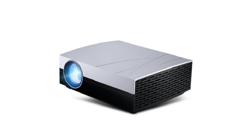 Home Theater Projector System
