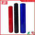 Colorful Stretch Film Wrap Film For Industry