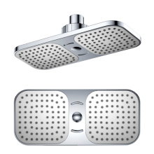 abs bathroom high pressure shower head