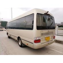 Used toyota Coaster 20 seats