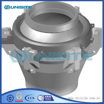 Casting ball joint parts