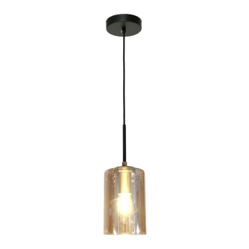 Modern style indoor dining room bedroom pendant lamp