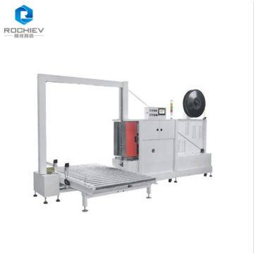 High Performance Strapping Machines