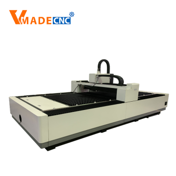 2000W Fiber Laser cutting amchine