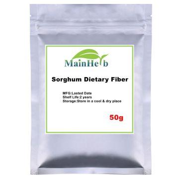 50-1000g Sorghum Dietary Fiber