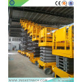 6m Seychelles Self propelled scissor lift indoor