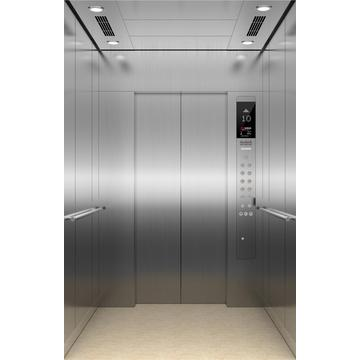 IFE Qualified passenger lift for hotel