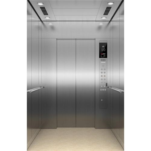 Machine Roomless Passenger Elevator for Commercial Building