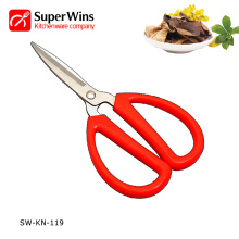 High Quality Stainless Steel Stationery School Scissors