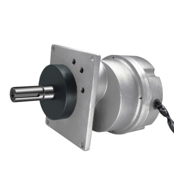 Vehicle Barrier Access Control DC Motor
