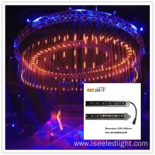 Madrix 3D LED tube disco ceiling lighting