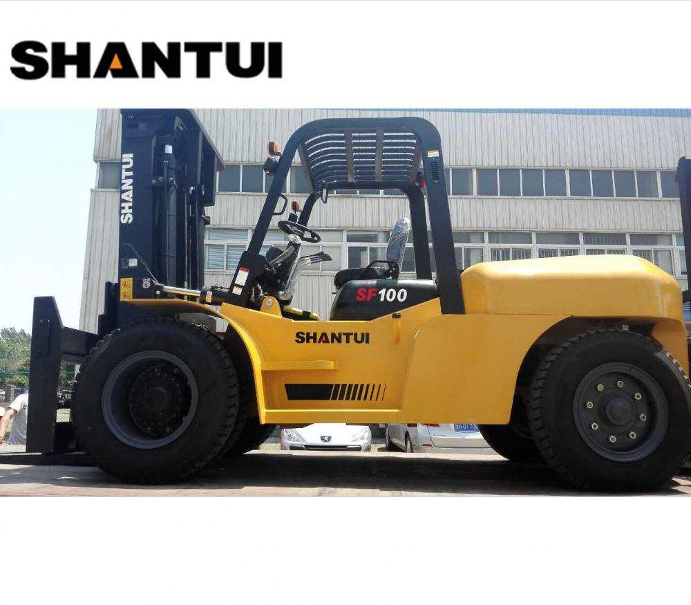 10 Ton Forklifts