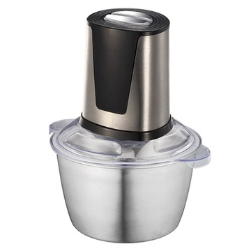 Best electric stainless steel vegetable tomato food chopper