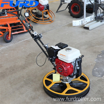 24inch Walk Behind Cement Concrete Floor Leveling Machine