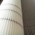 PTEE Coated Fiberglass Mesh Fabric