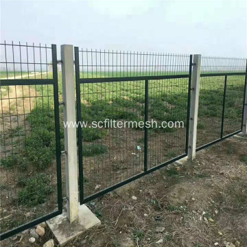 Metal Sheep Farm Wire Mesh Fence Panels
