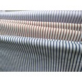 polyester cotton fabric price per meter for t-shirts