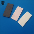 isostatic pressing zirconia ceramic sheet board plate