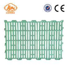 Hard Plastic Pig Slats Floor For Animal Equipment
