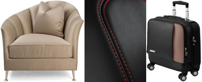 Automotive Upholstery -2