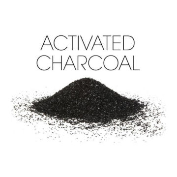 Coconut Shell Granular Activated Carbon Charcoal
