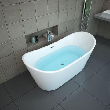 1700*800 Acrylic freestanding bathtub for adult