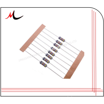 1K8 ohm resistor dip type 1/2w metal film