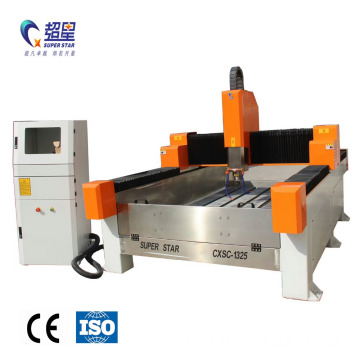 CXSC-1325 stone cnc carving and engraving router superstar