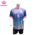 Cheap sublimated shirts for soccer teams