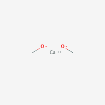 calcium ethoxide  synthesis