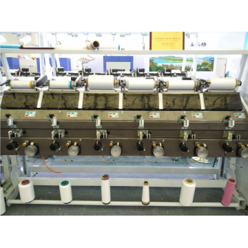 Stable Yarn Forming Soft Winding Machine