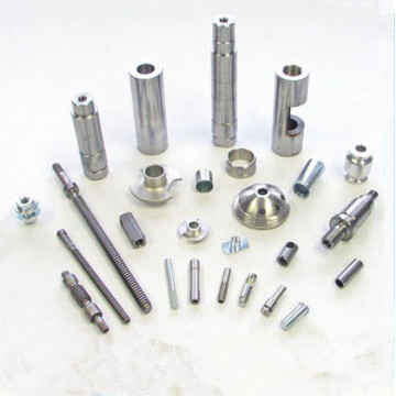 High Precision Lathe Machining Turned Parts