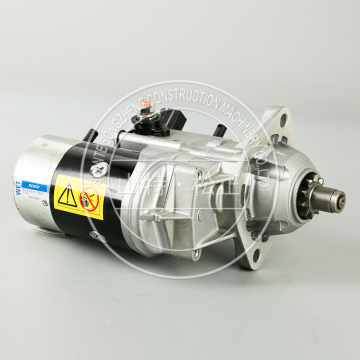 Weichai engine parts WD615 starter motor 612600090561