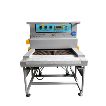 wholesale heat pvc oven custom pvc making machine