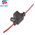 Mini Waterproof Automotive Fuse Holder Car Fuse Box