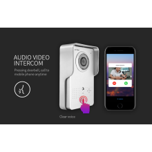 HD WIFI Smart Video Doorbell Systems