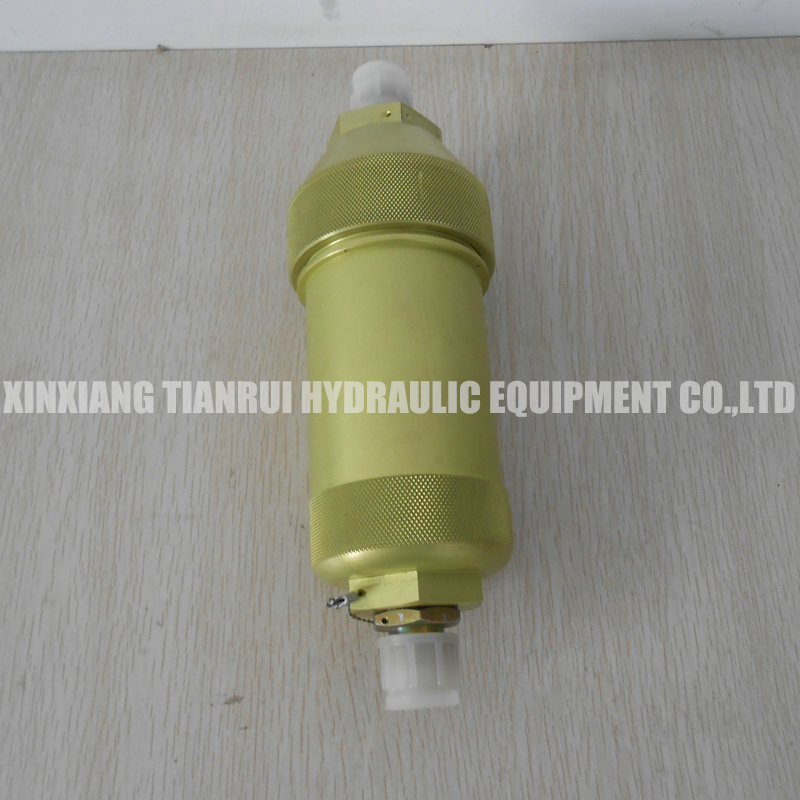Aviation Hydraulic Equipment Filter