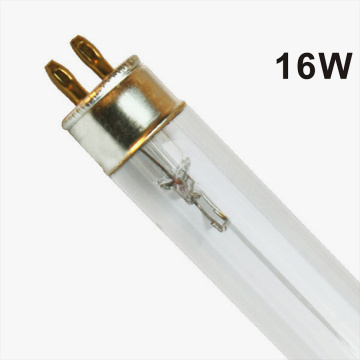 Quartz uvc disinfection lamp 254nm uv lamp