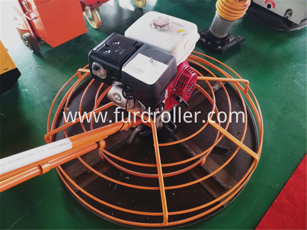 FMG-46 Power Trowel Machine