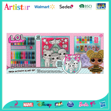 LOL Mega Activity & Art creativity Set