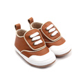 Genuine Leather Children Casual Shoes