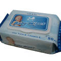Factory Wholesale Baby Wet Wipe Price Competitive