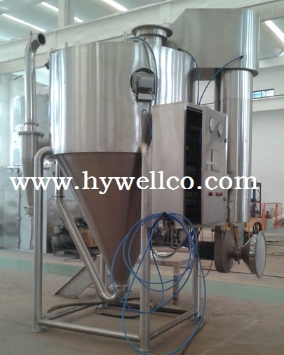 LPG系列喷雾干燥器