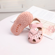 Closed Toe Non-slip Baby Sandals Shoes