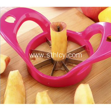 304 Multi-color Optional Spherical Fruit Cutter